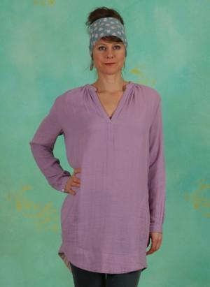 Tunika, 1-8981-6, lilac