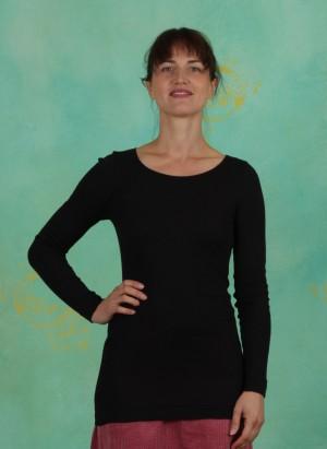 Shirt, 1-9343-2, black