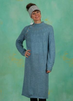Kleid, 1-9613-1, blue
