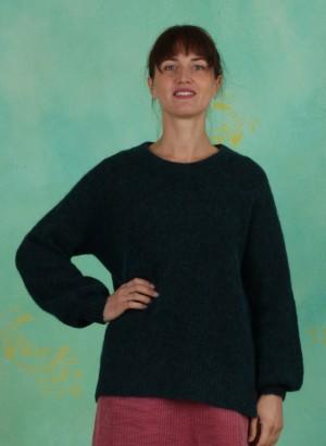 Pullover, 1-9642-1, green