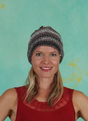 Mütze, Lynette, light-grey-melange