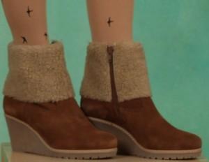 Schuhe, 10401719, beige