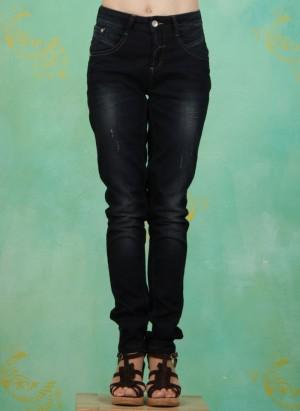 Jeans, Posh Jeans, dark-rich-blue-denim