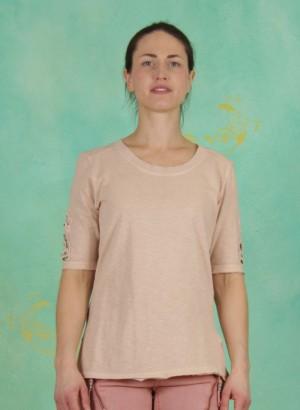 T-Shirt, Tashila, rose-dust