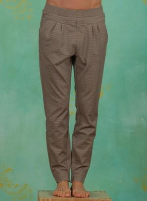 Hose, 10607392, grey-brown