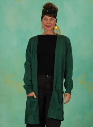 Cardigan, 11990, green
