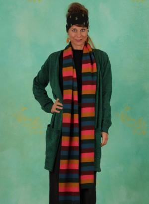 Schal, 11994, multi-stripes