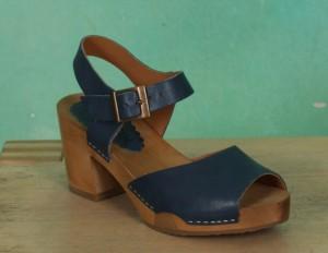 Schuhe, 1201-446, roma-blue
