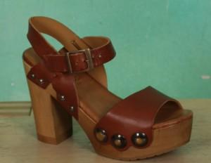 Schuhe, 1203-177, roma-brown