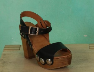 Schuhe, 1203-311, roma-black