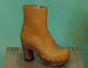Schuhe, 1204-031, roma-yellow