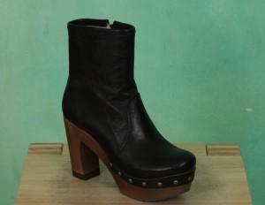 Schuhe, Isabell, roma-schwarz