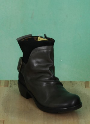 Schuhe, Mel, rug-diesel