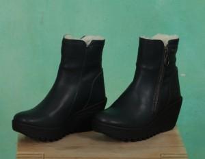 Schuhe, Yolk, mouse-reef