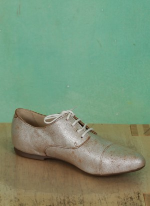 Schuhe, Memo, cool-pearl