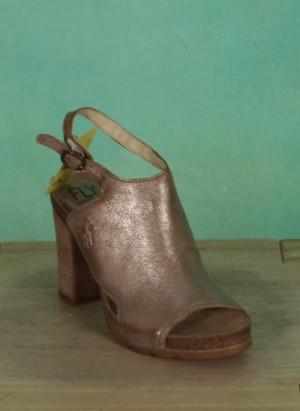 Schuhe, Bach, luna