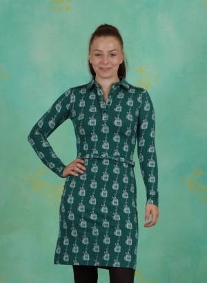 Kleid, Soar Like An Eagle, green-multi