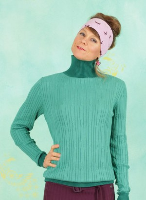 Pullover, 20W6298, green