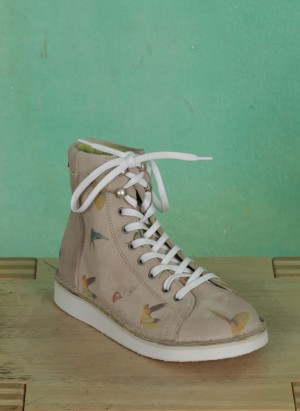 Schuhe, Louis Birdy, multi
