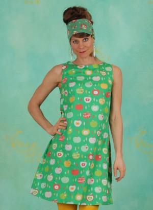Kleid, 21115-18, green