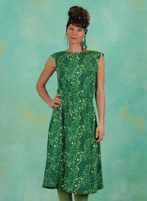 Kleid, 21118-20, green