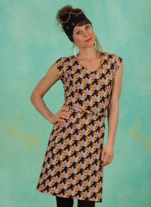 Kleid, 21S6751, multi
