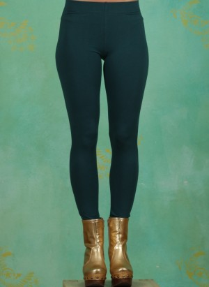 Leggins, Long Leg, spruce