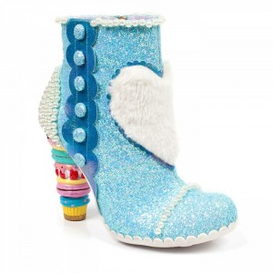 Schuhe, Bee Delicious, blue