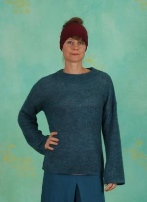Pullover, Flo, legion-blue
