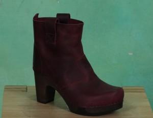 Schuhe, Clumpy-96, purple
