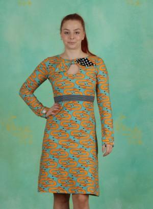 Kleid, Veronica Wiener, multi