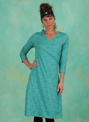 Kleid, LASU2141, turquoise
