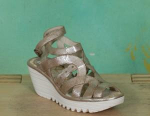 Schuhe, Ydna, cool-pearl
