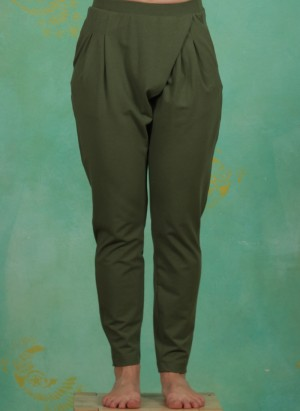 Hose, Golden Days Pant, sencha