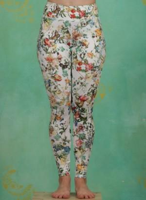 Leggins, Fancy Leggins, versailles-bloom