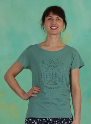 Shirt, S20C35, light-green
