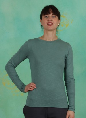 Shirt, SH79JE10, green