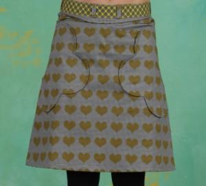 Rock, SKI-471, yellow-heart
