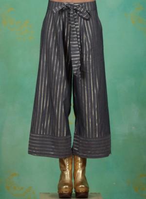 Culotte, A New Idea, golden-stripes