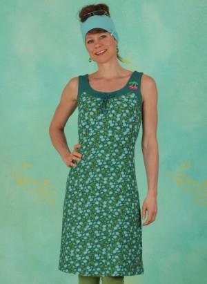 Kleid, TBP3780, green