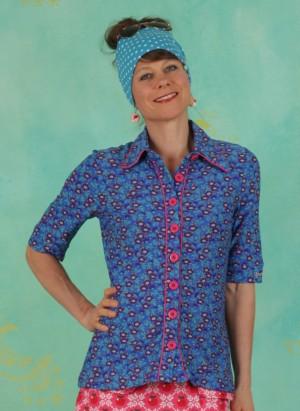 Shirt, TBP3788, blue