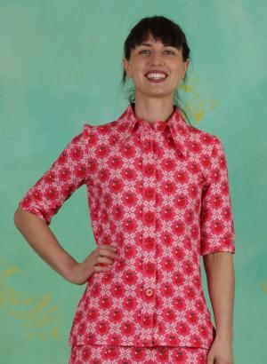 Shirt, TBP3818, pink
