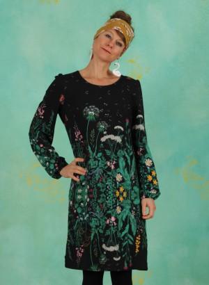 Kleid, TBP4201, black
