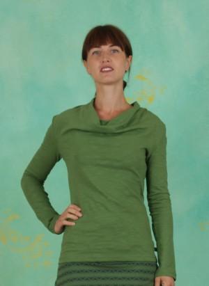 Shirt, Bellona, forest