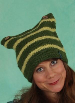Mütze, Mollie, forest
