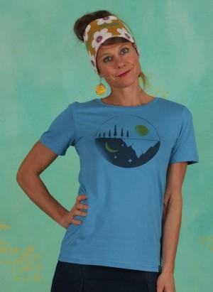 Shirt, W20C33, blue