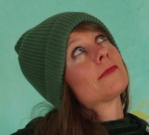 Mütze, W20M15, green