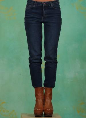 Jeans, W21G10, blue-denim